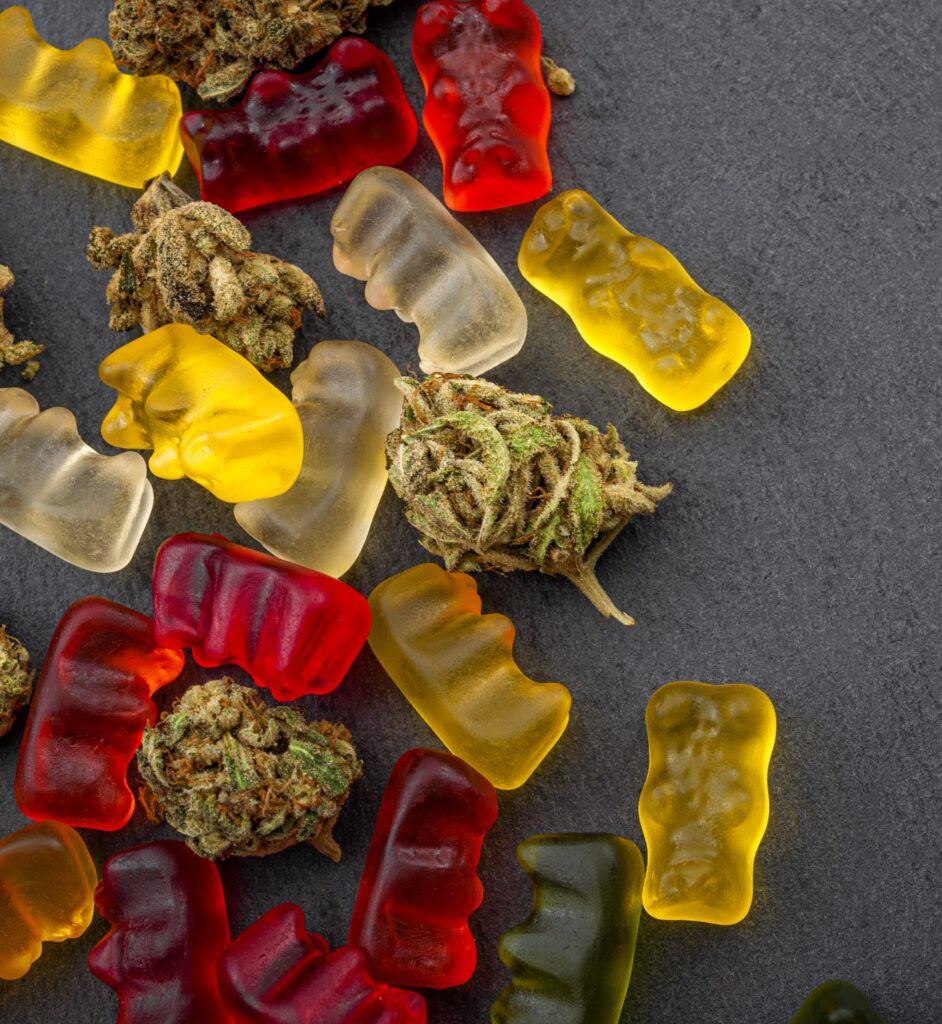 cannabis edibles